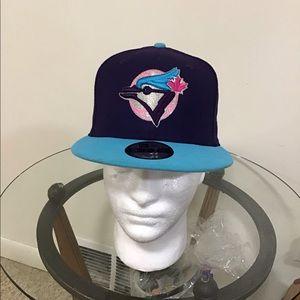 Bluejay snapback hat!